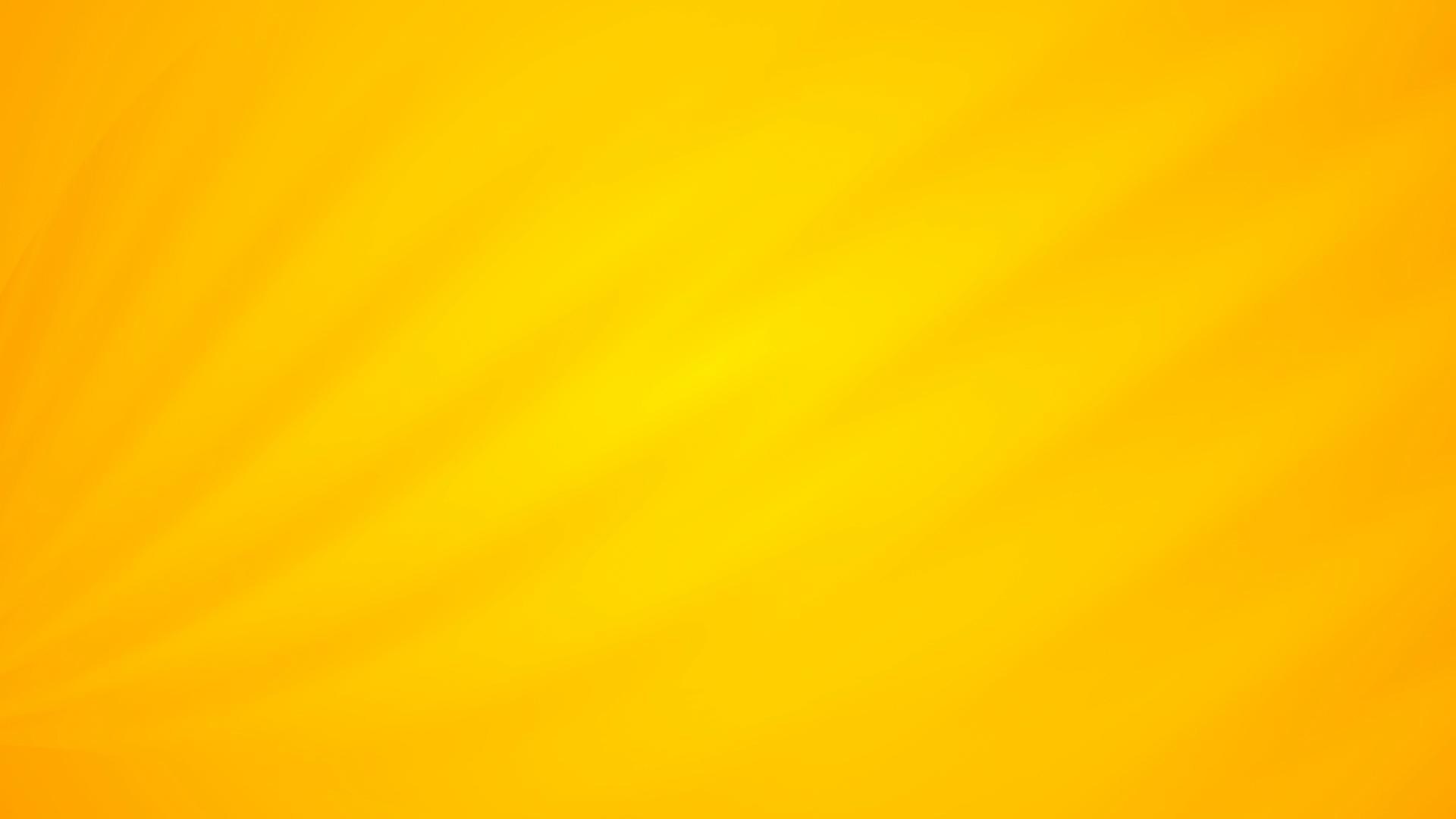 Flyer amarelo